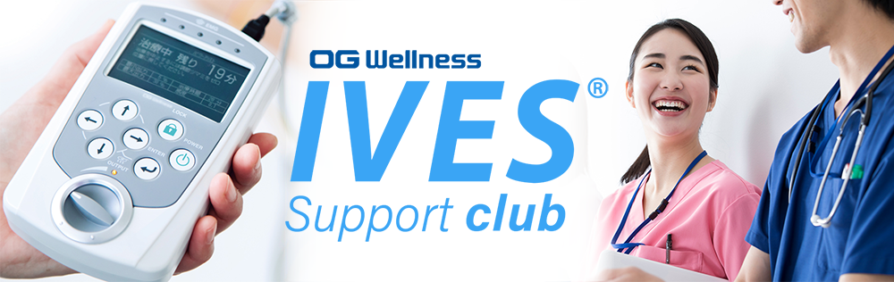 IVES Support Club